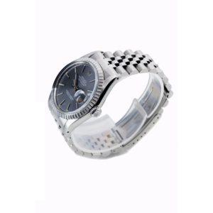 Achat montre de luxe Rolex Datejust 1601 acier