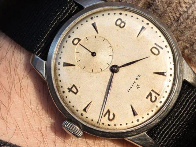 Comment choisir une montre d'occasion ?